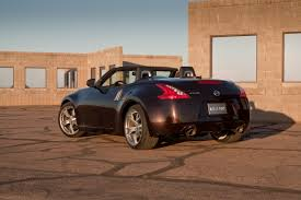 new nissan z 2012 nissan z roadster tour new car reviews grassroots motorsports