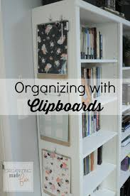organzing organizing made fun