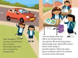 living in mexico chloe perkins tom woolley 9781481460507