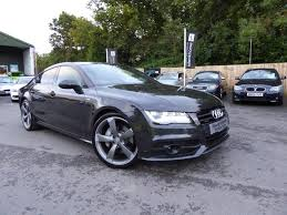 used audi cars for sale in colchester essex george kingsley