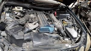 lexus v8 vvti 98 03 lexus toyota gs300 gs400 2jz vvti turbo front clip
