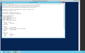convert windows server 2012 r2 event logs to syslog with nxlog
