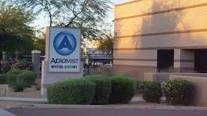 Build Your Own Patio Misting System Aero Mist 22 Photos Nurseries U0026 Gardening 22832 N 19th Ave