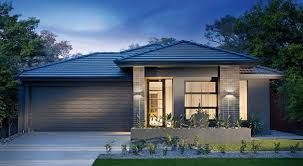 homes designs view our modern house designs and plans porter davis