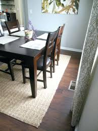 round dining room rugs area rug under round dining table should i put an my room size