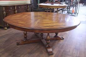 round dining room tables with leaves home design dining room ideas