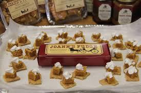 put joann s fudge on your thanksgiving menu joann s fudge