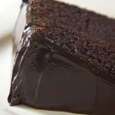 this bundt cake is like magic moist chocolate cake with cream