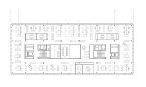gallery of office building 200 nissen u0026 wentzlaff architekten 7
