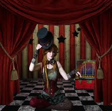 circus puppets circus puppet by wotadiamond on deviantart