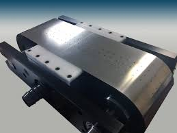 high precision welding for stainless steel conveyor belts