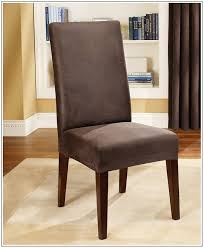 Dining Room Chair Seat Covers Dining Rooms The Visual Impact Of - Dining room chair slipcovers with arms