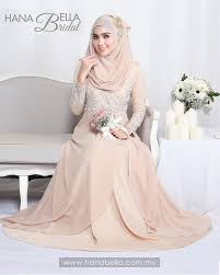 wedding dress muslimah simple 252 likes 31 comments hanabellabest hanabellagroup on