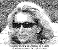 photo engraving how to apply the engraved or stipple effect to your own photographs