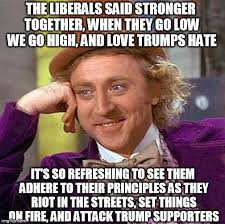 We Go Together Meme - the liberal hypocrisy imgflip