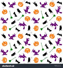 black and purple halloween background orange green purple black white halloween stock vector 330758168