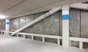 Garage Size by Gallery Of Gnome Parking Garage Mei Architecten 12