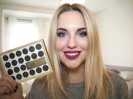 urban decay x gwen stefani makeup tutorial 2 eye u0026 lip looks