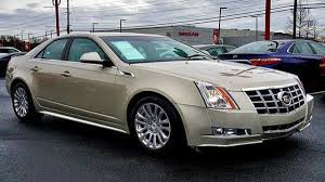 2013 cadillac cts horsepower cadillac cts 3 6l v6 automatic in for sale used cars on