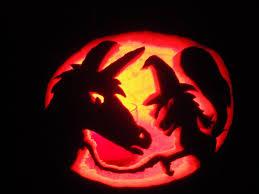 martini pumpkin carving squirrel o u0027lanterns evil squirrel u0027s nest