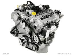 cadillac cts engines 2008 cadillac cts diesel power magazine