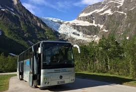 How To Bus Tables Getting Around By Bus Official Travel Guide To Norway