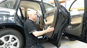how to install audi q5 panel youtube