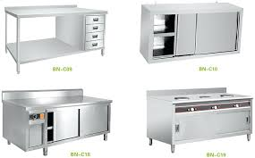 commercial kitchen cabinets stainless steel stainless steel commercial kitchen cabinets petersonfs me