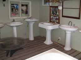 good stand alone bathroom sinks on stand alone kitchen sink 11