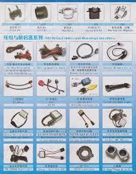 lexus es300 hid bulb white denso koito d2s hid xenon ballast power cable wires plug
