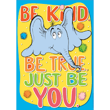 horton hears kind poster 13
