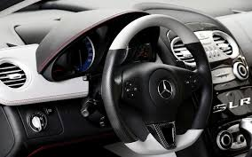 Slr 722 Interior Tuning Wheels Exhaust And Ecu Upgrades 100 Made In Germany