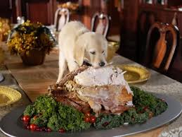 thanksgiving dinner with your this season