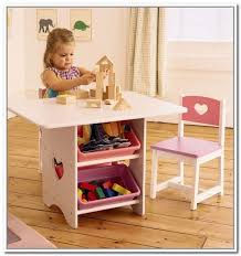 activity table with storage white activity table with storage home design ideas