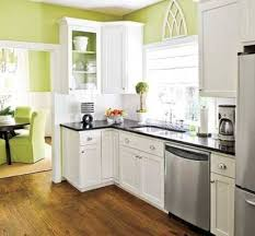 what color should i paint my kitchen with white cabinets what color should i paint my kitchen cabinets trendyexaminer
