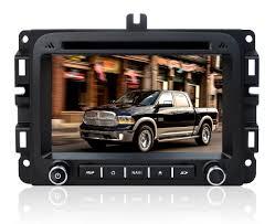 Dodge Ram 1500 - dodge ram 1500 2500 3500 android 4 4 4 touchscreen gps
