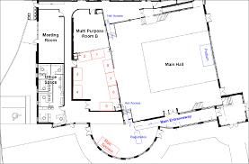 Uwaterloo Floor Plans Sponsors Exhibitors Iddrg 2018