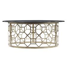 Glass Round Coffee Table by Affordable Glass Round Coffee Table On Coaster Stunning Levv Roma