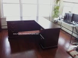 Realspace Magellan Corner Desk And Hutch Bundle Realspace Magellan L Desk And Hutch Bundle Home Design Ideas