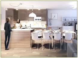 kitchen island and table kitchen island table combo angiema co