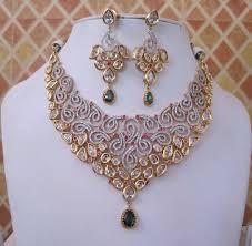 diamond sets images luxury diamond necklace set india jewellry s website