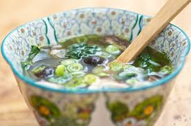 vegan mushroom gravy recipe dishmaps mushroom and kale miso soup vanille verte