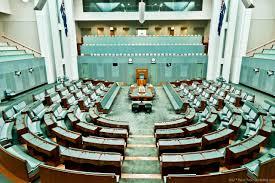 chambre du parlement la chambre des représentants australienne tour du