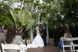 franklin park conservatory wedding wedding officiant columbus ohio united marriage services