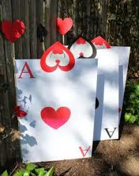 Alice In Wonderland Decoration Ideas Https I Pinimg Com 236x 44 0a 40 440a4016ae05696