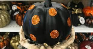 Halloween Decor Clearance Joann Fabric Up To 70 Off Halloween Clearance U2013 Hip2save