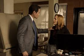 Home X Files by Review U0027the X Files U0027 Season 10 Episode 3 U0027mulder And Scully Meet