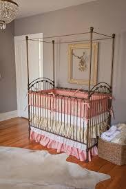 lillie mae u0027s vintage nursery project nursery
