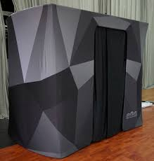 photo booth enclosure vip photo booth enclosure 2 0 photo booth international
