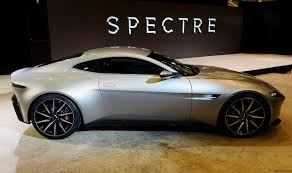 future aston martin bond u0027s db10 previews future aston martin design